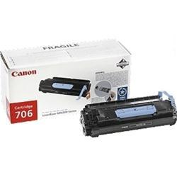 Image of ORIGINAL Canon toner nero 706 0264B002 ~5000 Seiten