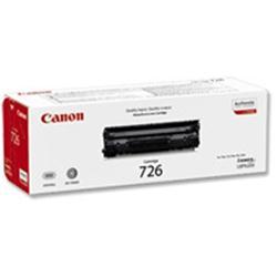 Image of ORIGINAL Canon toner nero 726 3483B002 ~2100 Seiten