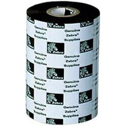 Image of ZEBRA CONF.12 RIBBON 5095 RESINA 64MM X 74MT CORE 12.7MM
