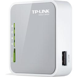 Image of        TP-LINK LTE/3G WIFI ROUTER