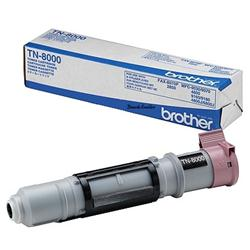 Image of ORIGINAL Brother toner nero TN-8000 ~2200 Seiten
