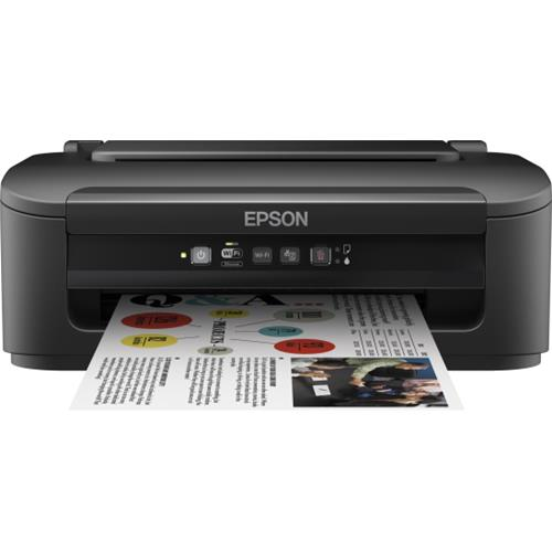 EPSON WORKFORCE WF-2010W INK A4 COLORI WI-FI+ETH.