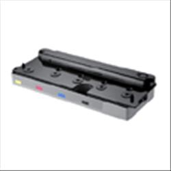 Image of COLLETTORE TONER ESAUSTO PER  CLX 9250 ND 9350ND 75.000 PAGINE. - CLT-W606/SEE