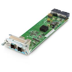 Image of HEWLETT PACK HPE 2920 2-PORT STACKING MODULE