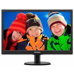 Image of PHILIPS 18.5 LCD LED 1366X768 16 9 200CD M2 5MS VESA