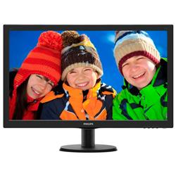 Image of PHILIPS 27 LCD LED 16 9 1920X1080 300CD M2 5MS HDMI VGA
