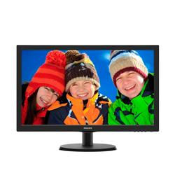 Image of PHILIPS 21.5 LED 1920X1080 10000000 1 200CD M2 5MS VGA