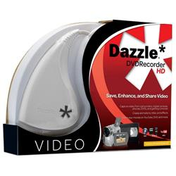 Image of CO - COREL DAZZLE DVD RECORDER HD ML