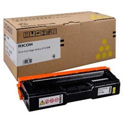 Ricoh - Ricoh  - toner giallo spc250e  spc250dn - spc250sf - 407546 - 407546 - ricoh - siimsrl.it