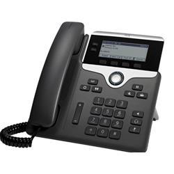 Image of CISCO UC PHONE 7811