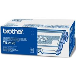 Image of ORIGINAL Brother toner nero TN-2120 ~2600 Seiten