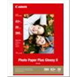Image of ORIGINAL Canon Carta Bianco 2311B018 PP-201 Carta fotografica, 13 x 18 cm, 275 g/m², 20 fogli, glossy