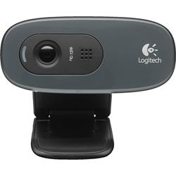 Image of LOGITECH HD WEBCAM C270 - USB - 935 WIN 10
