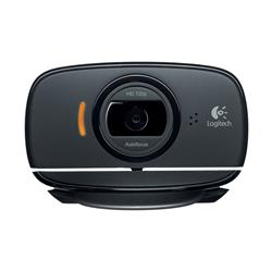 Image of LOGITECH HD WEBCAM C525 - USB - 935 WIN 10