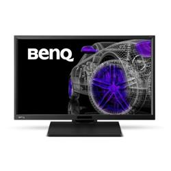 Image of BENQ 23.8 2560X1440 300 NITS VESA 100X100MM VGA DVI