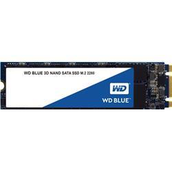 Image of WESTERN DIGI WD BLUE 250GB SSD M2 3DNAND