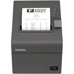 Image of EPSON POS TM-T20II ETH USB EDG CUTTER+PS180
