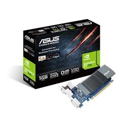 Image of ASUS GT710-SL-1GD5 NVIDIA GT710 1GDDR5 32BIT PCIE2.0