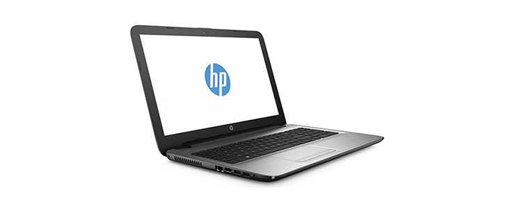 HP INC. - 250 G5 I5-6200U 15.6FHD AMD R5 1X4GB 500GB DVDRW W10HOME64 .IT - W4M41EA#ABZ